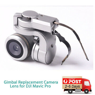 DJI Mavic Pro Gimbal Camera 4K Lens Replacement Repair Part For DJI Mavic Pro AU