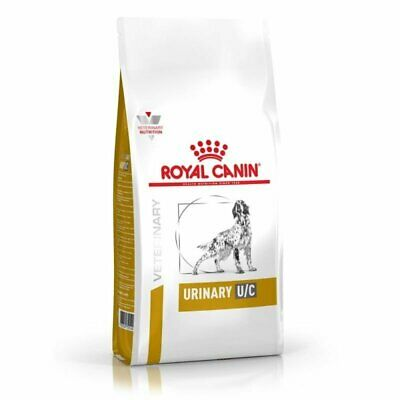14 kg ROYAL CANIN  Urinary S/O U/C Low Purine UUC18  BRAVAM 3182550748315
