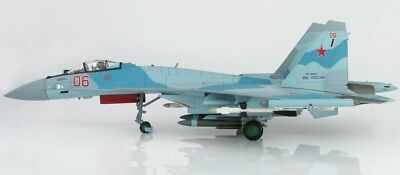 """Hobby Master HA5702B Sukhoi Su-35S Flanker, 23rd Fighter Rgt 2016 """"Decal Sheet"""""""