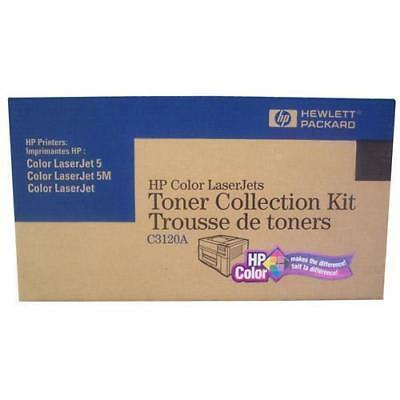 HP C3120A Waste Toner Container