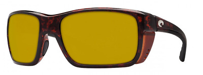 8f14e9ac86 COSTA DEL MAR Rooster Polarized Sunglasses - Blackout Silver Mirror ...