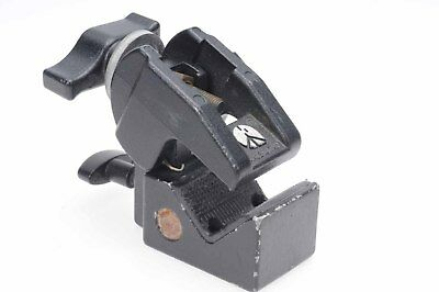Manfrotto #035 Super Clamp                                                  #781