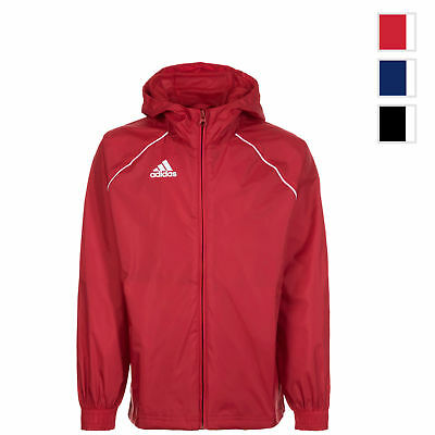 adidas Performance Core 18 Regenjacke Kinder NEU