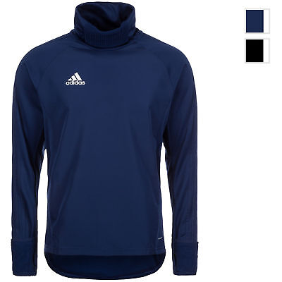 adidas Performance Condivo 18 Warm Top Player Focus Sweatshirt Herren NEU