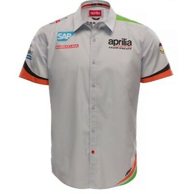2016 Aprilia Racing Team Gresini Shirt - Men's