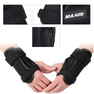 Motocross Racing Wrist Brace Hand Protector Support Motocross Armor Guard Pads