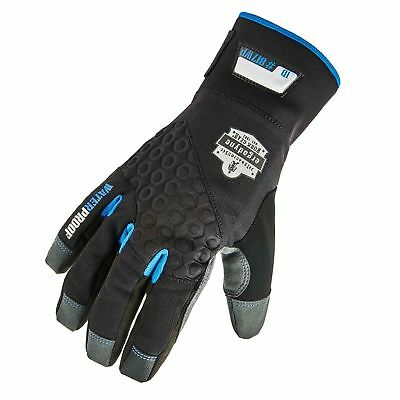 ProFlex 817WP Reinforced Thermal Waterproof Insulated Work Gloves, ... 2DAY SHIP