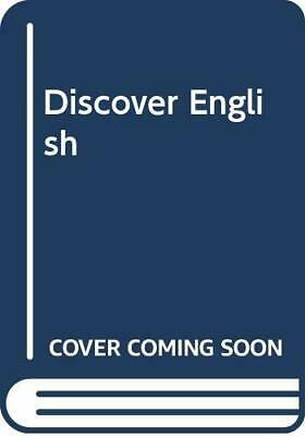 Discover English by Tomlinson, Brian Paperback Book The Cheap Fast Free Post