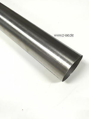 Stainless Steel Tubing Tube 88,9mm 76,1mm 70,0mm 63,5mm 60,0mm 55mm 50mm 45mm