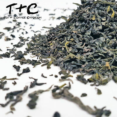 Premium Green Tea - SuZhou - Bi Luo Chun Green Tea- BiLuoChun Chinese Green Tea