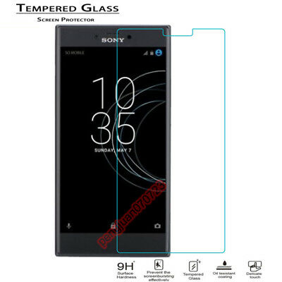 For Sony Xperia R1 / R1 Plus Phone 9H Tempered Glass Screen Protector Guard Film