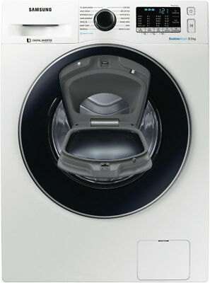 NEW Samsung WW85K54E0UW 8.5kg Front Load Washer