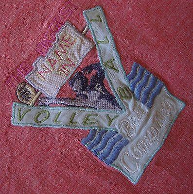 T-SHIRT vintage 80's BEST COMPANY Olmes Carretti tg.M veste M/L made in Italy