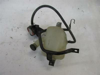 5. Suzuki Burgman on 400 COOLANT EXPANSION TANK COOLANT WATER TANK