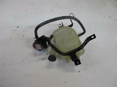 Suzuki Burgman on 400 WVAU COOLANT EXPANSION TANK WATER TANK COOLANT MOTOR