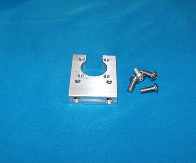 304320 Straight Drive Bracket for 1/2 abnut acme Lead Screw Kit  CNC Mill Router