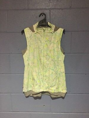 Ladies Golf Calvin Klein Vest size M