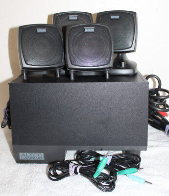 ALTEC LANSING ACS54 WINDOWS 8 DRIVERS DOWNLOAD