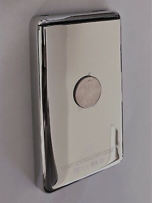🔥Thin Rear Panel Back Case Cover Housing for iPod Classic 6th 7th gen 120gb🔥