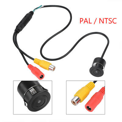 CCD Wired Waterproof IP66 HD Mini Color CCTV Camera  High Quality for Home Car