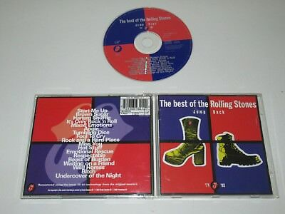 THE ROLLING STONES / JUMP BACK BEST OF ( CDV 2726) CD Album