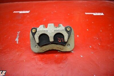2009 Polaris Ranger 700 Crew Left Rear Brake Caliper