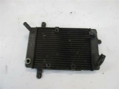 3. Suzuki Burgman on 400 WVAU COOLER COOLING RADIATOR MOTOR ENGINE