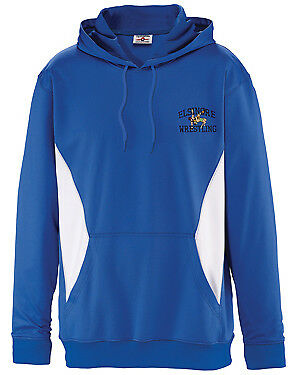 Youth Newcastle Performance Hoodie