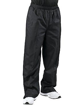 Youth Force Solid Pant
