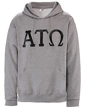 Youth Kingston Pullover Hood