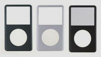 🔥Front Housing for iPod Classic 6th 7th 80gb 120gb 160gb Black Silver Gray🔥