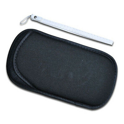 Protective Soft Travel Carry Case Bag Pouch Sleeve for Sony PS Vita PSV PCH-2000