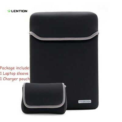 Soft Neoprene Laptop Case Bag Cover Sleeve Pouch for MacBook Air/Pro 13 (Retina)