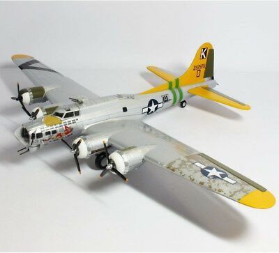 """Air Force 1 Boeing B-17G Flying Fortress 447th BG, 709th BS """"A Bit O Lace"""""""