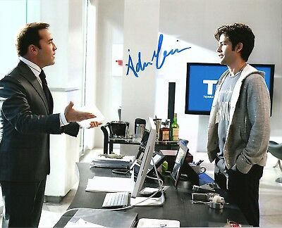 ADRIAN GRENIER Signed Autographed 'ENTOURAGE' 8X10 Photo A