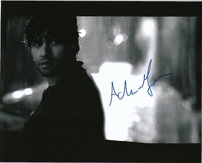 ADRIAN GRENIER Signed Autographed 'ENTOURAGE' 8X10 Photo E