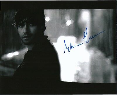 ADRIAN GRENIER Signed Autographed 'ENTOURAGE' 8X10 Photo F