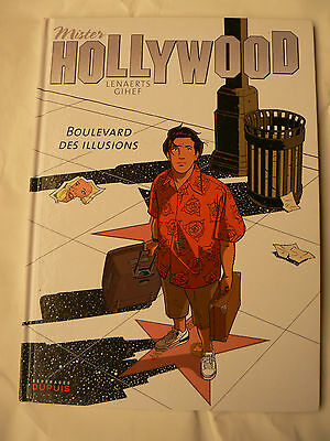 MYSTER HOLLYWOOD.  Boulevard des Illusions