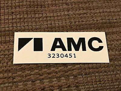1978 1979 1980 1981 Amc Amx Gremlin Pacer Hornet Duraspark Igntion Module Decal