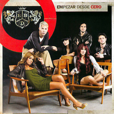 cd we are rbd