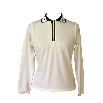 BNWT, White Long Sleeve Top, FREE SHIPPING!