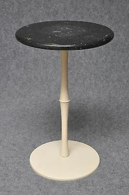 Marble Serving Side Table Bofinger Production