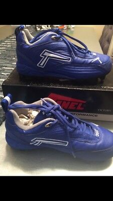 TANEL 360 VICTORY Performance Low Women s Fastpitch Softball Cleats ... f8a5869ce4c