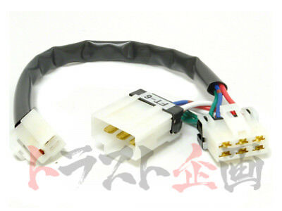 HKS Turbo Timer Harness ZT-2 Mazda 04-05 Miata MX-5 Mazdaspeed Only
