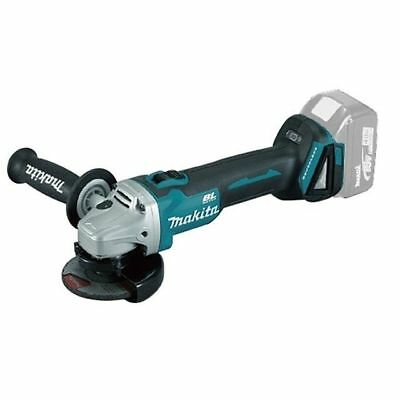 GT MAKITA Cordless Angle Grinder DGA404Z 100mm 4inch 18V Li-ion Brushless_VG
