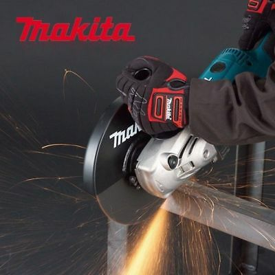 GT MAKITA Corded Electric Angle Grinder GA9020S 230mm 9inch 2,200W_VG