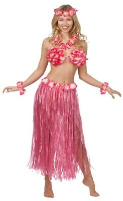 Rubies **CLEARANCE** Red Cancan Dancer Burlesque Women/'s Fancy Dress Costume