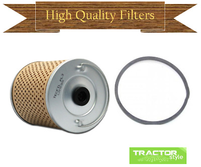Tecfil PL3 Replacement Oil Filter for Ford #APN6731B Fits 2N 8N 9N Tractors