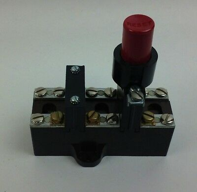 Cutler Hammer Ac Thermal Overload Relay - 10176H152 - 600Vac Max.