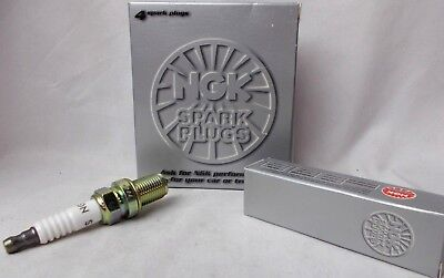 NGK Spark Plug BCP6ES Stock # 4930 Lot of 4 Plugs